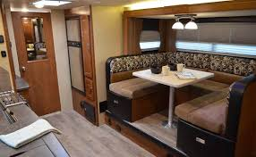 lance 2295 travel trailer standard exterior kitchen and