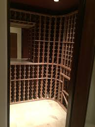 Wine Cellar Basement Small Lots And Big Families Is A Basement The Answer Joe