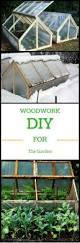 woodworking projects for the garden and around the house plans