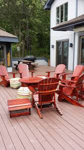 Patio Furniture Pensacola by 886 Best Adirondack Envy Images On Pinterest Adirondack Chairs