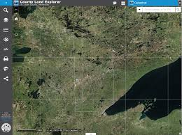 Montana Land Ownership Maps by St Louis County Minnesota County Interactive Gis Web Mapping