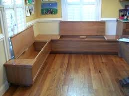 Corner Bench Seating With Storage Best 25 Corner Bench Ideas On Pinterest Seating With Kitchen