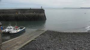 clovelly spring tide time lapse youtube