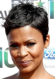 Jennifer Hudson Short Hairstyles Best 20 African American Short Hairstyles Ideas On Pinterest