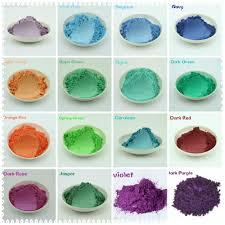 30g healthy natural mineral mica powder diy for soap dye soap