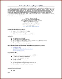 Sample Resume Objectives Computer Science by Sample Resume For Ojt Computer Science Students Free Resume