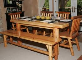 awesome cedar dining room table pictures rugoingmyway us
