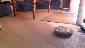 stirling aldi robotic vacuum cleaner efficiency test part 1