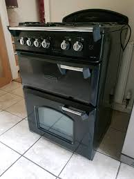 gourmet classic 60cm gas oven and hob in new mill west