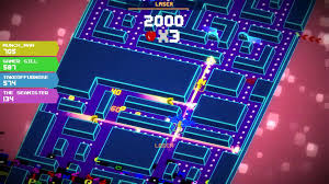 pac man 256 game ps4 playstation
