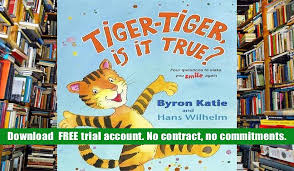 the four questions book pdf tiger tiger is it true four questions to make you smile