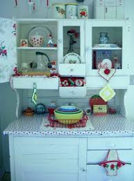 Retro Kitchen Hutch 62 Best Kitchen Hutch Pantry Ideas Images On Pinterest