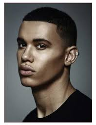 Hairstyles For Short Hair For Mens by Mens Hairstyles Short Hair Receding Hairline Plus African American
