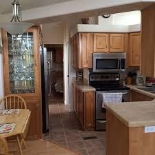 how to lighten wood kitchen cabinets lightening cabinet colour hometalk