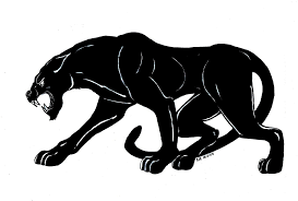 free panther clipart pictures clipartix