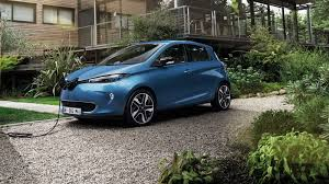 renault zoe electric renault to test self driving electric zoe in china roadshow