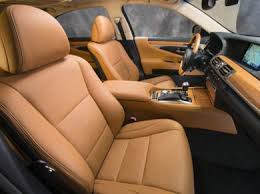 lexus ls 600h specs 2016 lexus ls 600h specs safety rating mpg carsdirect