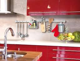 Wall Decoration For Kitchen Primitive Country Kitchen Decor Red
