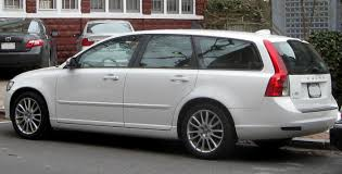 100 volvo v50 repair manual 2013 2006 s40 multiple issues
