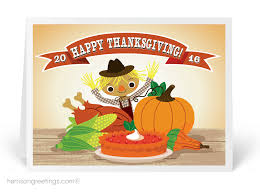 autumn blessings thanksgiving card tg99 harrison greetings