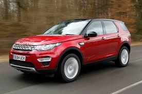 new land rover discovery land rover discovery sport review 2017 autocar