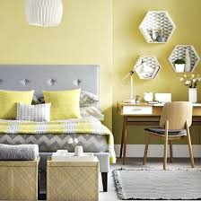 home design with yellow walls pale yellow bedroom wonderful yellow and grey bedroom and best