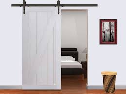 Barn Door Accessories by Closet Sliding Door Hardware Barn Door