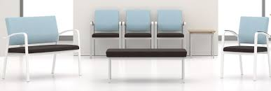 Physician Office Furniture by Waiting Room Chairs Combine Durability And Style For Your Clients