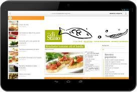 application recettes de cuisine application recette cuisine android un site culinaire populaire