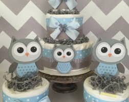 owl baby shower cake owl cake in pink and gray owl baby shower centerpiece