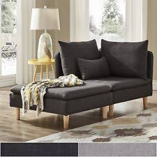 Modular Chaise Lounge Indoor Chaise Lounge Ebay