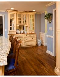 Cleaning Wood Kitchen Cabinets Kitchen Wood Floors Captainwalt Com