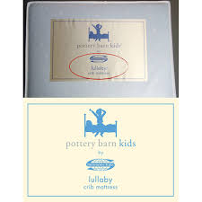 Lullaby Crib Mattress Archived Simmons Crib Mattresses