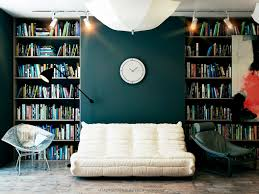 reading space ideas study room comfortable reading space in bedroom with book shelves