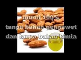 Minyak Almond minyak almond roodhen