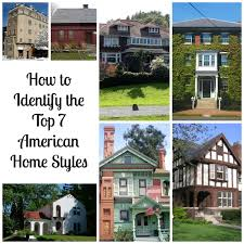 american home styles how to identify the top 7 american house styles