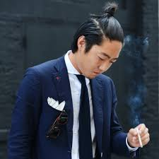 asian salt and pepper hairstyle images latest asian korean men hairstyles