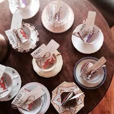 christmas tea party favors party theme decoration