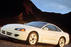 1997 dodge stealth modern collectibles revealed the 1991 1999 mitsubishi 3000gt vr 4