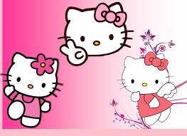 wallpaper hello kitty laptop hello kitty wallpaper and backgrounds