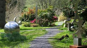 Barnhill Rock Garden by Fourteen Of The Best Sculpture Parks In The Uk The Week Portfolio