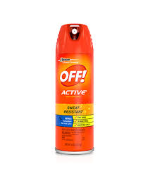 Off Backyard Spray Reviews Off Active Insect Repellent I Off Repellent