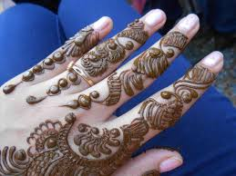 simple henna designs for beginners step by step for bad drawers