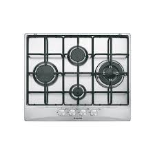 glem piani cottura gt645ix piano cottura 60 cm cottura prodotti glem gas
