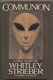 communion book book and a smoke communion by whitley strieber