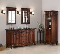 Antique Bathroom Vanities by Antique Bathroom Vanity Sets Old World Style With A Modern Old