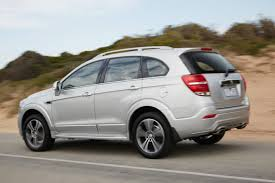 chevrolet captiva 2016 refreshed 2016 holden captiva revealed u2026 on sale in 2016