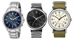 amazon black friday timex here are the 7 best deals on men u0027s watches for amazon prime day
