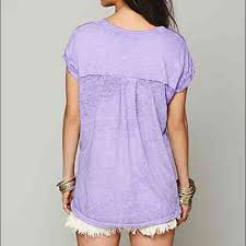 84 off free people tops free people fp beach keep me v tee from