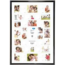 target black friday family collage frame mainstays 27x40 41 opening trendsetter collage poster u0026 picture